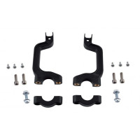 Acerbis universal mounting kit for X-Force handguard
