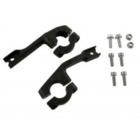 Acerbis universal mounting kit for MX Uniko Vented handguard