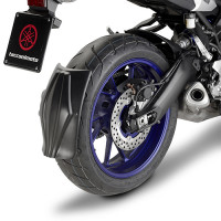 Specific kit Givi Yam MT-09 Tracer 15-16 for rear fender RM01e RM02