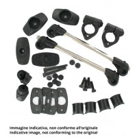 Specific fitting kit for Givi windscreen for BMW