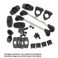 GIVI A6102A Kit di attacchi specifico per 6102A