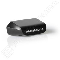 Barracuda approved universal licence plate light