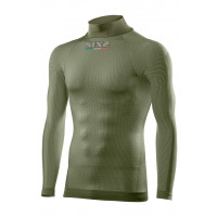 Underwear Sixs TS3 Military green