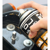 OJ Multi uso Universal spray lubricant