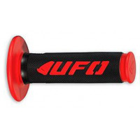 CHALLENGER couple knobs UFO Enduro-Cross Red
