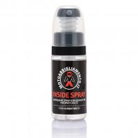 Spray igienizzante Casco Motoabbigliamento