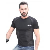 Befast Nedo t-shirt in Dryarn