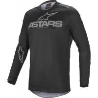 Alpinestars FLUID GRAPHITE cross jersey