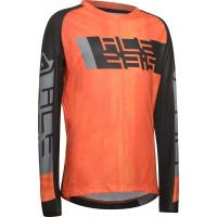 Acerbis OUTRUN KID jersey orange black