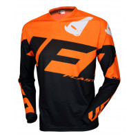Ufo Plast Mizar cross jersey Orange