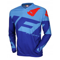 Ufo Plast Mizar cross jersey Blue