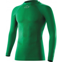 Acerbis Evo Underwear shirt long sleeve Green