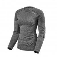 Rev'It Airborne LS Ladies intimate woman t-shirt  Grey