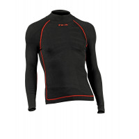 Tcx Base Layer Windproof winter Necked top