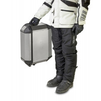 Givi E188 padded fabric handle to carry Alaska side cases