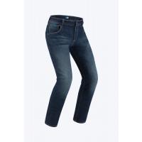 Jeans moto PMJ - Promo Jeans NEW RIDER Blu