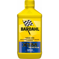 Bardahl XTM Synt 10W-40 lubricating engine oil 1 liter for 4T engines