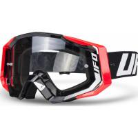 Ufo Plast MYSTIC cross goggles Black