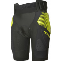Acerbis SOFT RUSH PANTS black yellow