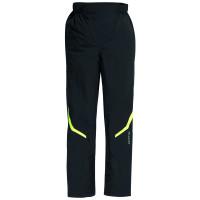 Dane Byge XPR-tex Rain Pants Black