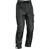 Ixon DOORN waterproof trousers black yellow