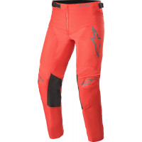 Alpinestars YOUTH RACER COMPASS kid cross pants red