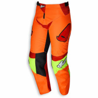 Ufo Plast Hydra Boy enduro kids pants orange