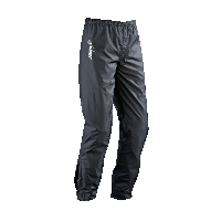 Ixon woman waterproof trousers Compact black