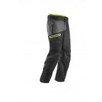 Acerbis Enduro One baggy enduro trousers Black fluo yellow