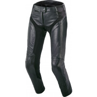 Macna Mohita LEATHER PANTS LADIES Black