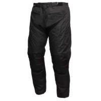 Modeka woman touring trousers Manda black