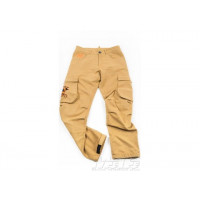 Motto trousers FMJ with Kevlar kaki