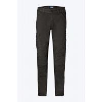 Pmj -Promo Jeans Santiago trousers Black