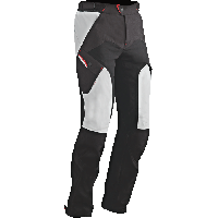 Ixon motorcycle touring pants 3 in 1 Crosstour Black Gray
