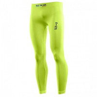 Technical pants intimate long Sixs Color Yellow