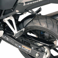 Barracuda HCX5PARAF Rear Fender for Honda