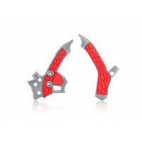 Sliding frame Acerbis 0023405 X-GRIP HONDA 295