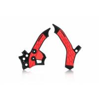 Sliding Frame Acerbis 0023405 X-GRIP HONDA 323