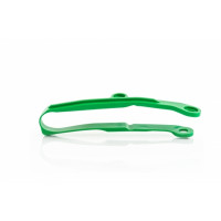 Chain guard Acerbis 0021890 KAWASAKI Green