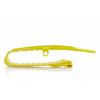 Acerbis chain-saw 0023071 CHAIN GUIDE SUZUKI Yellow