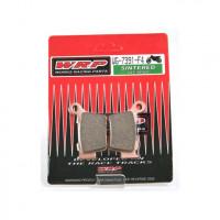 WRP Universal sintered WG-7294-F4R brake pads