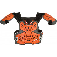 Acerbis Gravity cross chest protector Orange