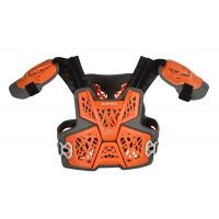 Acerbis Harness cross Gravity Level 2 Orange