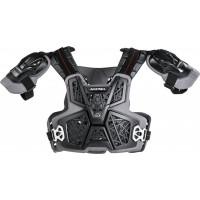 Acerbis Gravity cross chest protector Black