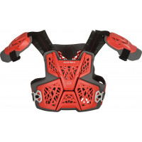 Acerbis Gravity cross chest protector Red