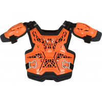 Acerbis GRAVITY kid chest protector Orange