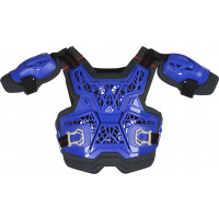 Acerbis GRAVITY kid chest protector Blue