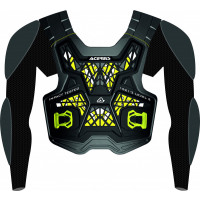 Acerbis SPECTRUM KID BODUY ARMOUR chest protector black yellow