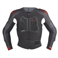 Zandonà ACTION JACKET X6 Body Armor Black