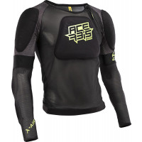 Acerbis X-AIR LEVEL 2 BODY AMROUR cross chest protector black